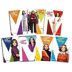 Mary Tyler Moores1-7 Bundle-az
