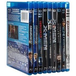 Marvel Bundle Bd-az [Blu-ray]