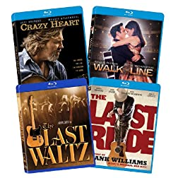 Music Bundle Bd-az [Blu-ray]