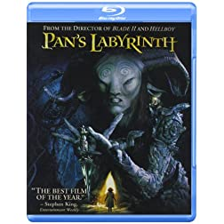 Pan's Labyrinth [Blu-ray]