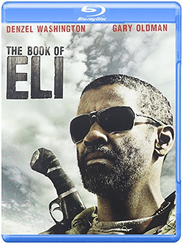 Book of Eli [Blu-ray]
