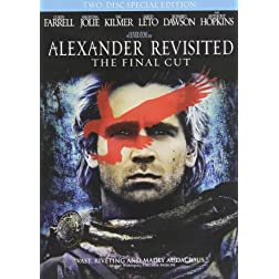 Alexander: Revisited - Final Cut