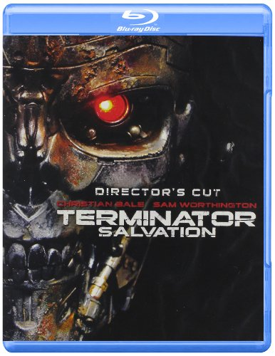 Terminator 4: Salvation [Blu-ray]