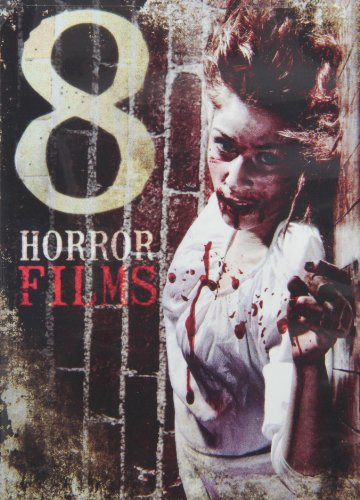 8-Film Horror Collection 17