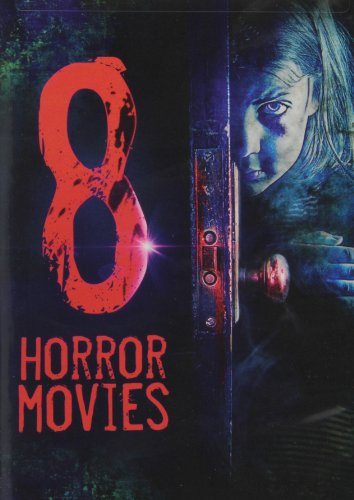 8-Movie Horror Collection 16