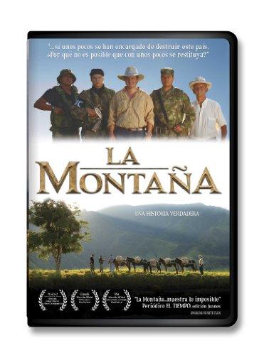 La Montana - SPANISH -Russell Stendall