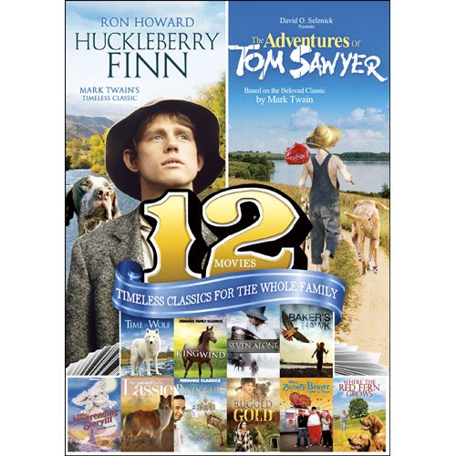 12-Movie Timeless Classics