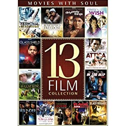 13-Film Collection: Movies With Soul