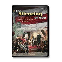 The Silencing of God / Dave Miller