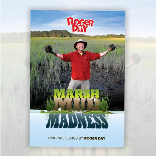 Marsh Mud Madness
