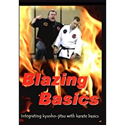 Jim Corn - Blazing Basics