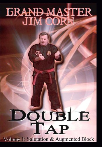 Jim Corn - Double Tap 1