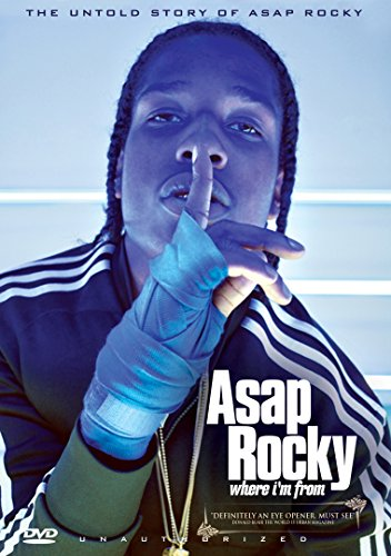 ASAP Rocky - Where I'm From