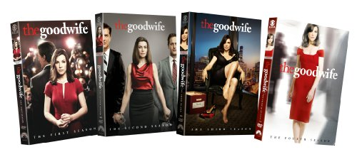 Good Wife: Four Season Pack