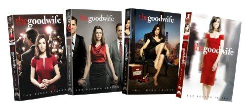 Good Wife: Four Season Pack