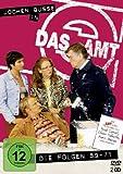 Das Amt - Staffel 6/Folgen 59-71 (2 DVDs)