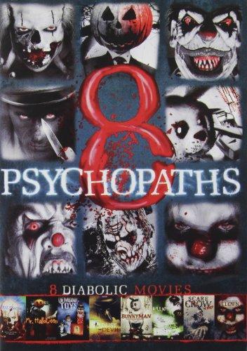 8-Film Psychopaths