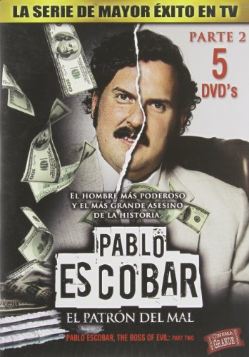 Pablo Escobar: Patron Del Mal 2