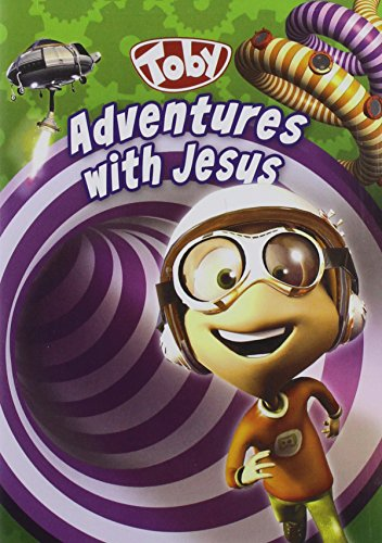 Toby: Adventures with Jesus