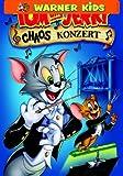 Tom & Jerry - Chaos-Konzert