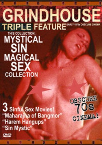 Mystical Sin, Magical Sex Collection