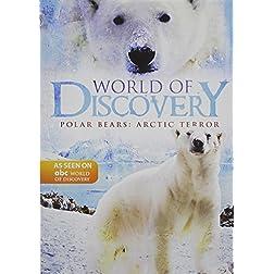 Polar Bear: Arctic Terror