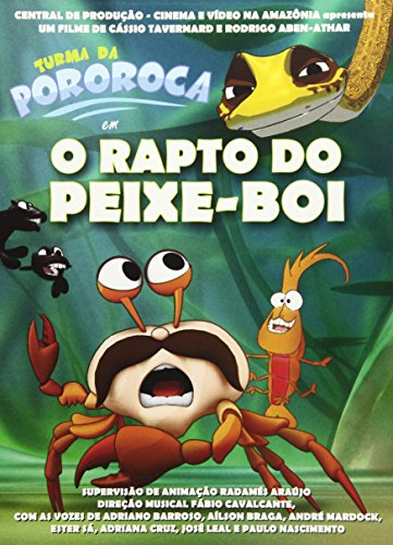 O Rapto Do Peixe-Boi