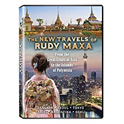 New Travels of Rudy Maxa