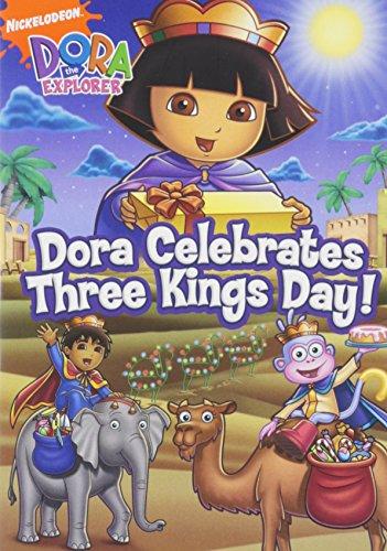 Tpr-Nj/Dora-Celebrates Three Kings
