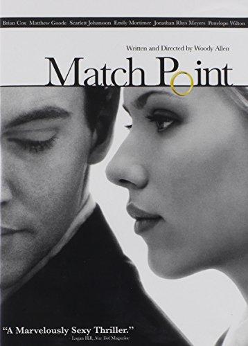 Tpr-Match Point
