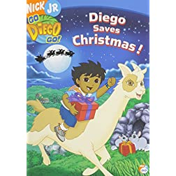 Tpr/Nj/Diego-Saves Christmas