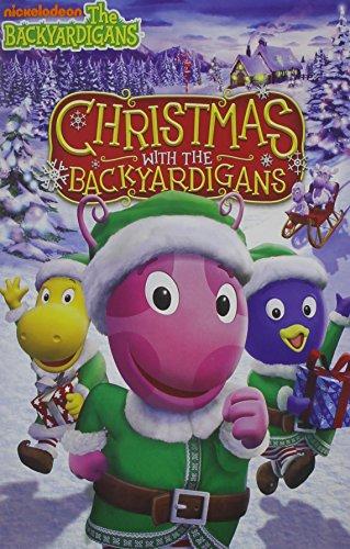 Tpr-Nj/Backyardigans-Christmas With the Backyardigans