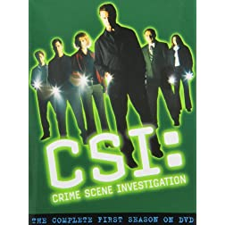 Csi: Crime Scene Investigation - Thirteen Season