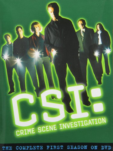Csi: Crime Scene Investigation - Thirteen Season