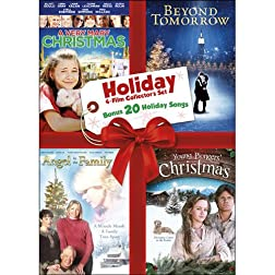 Holiday Collectors Set 18