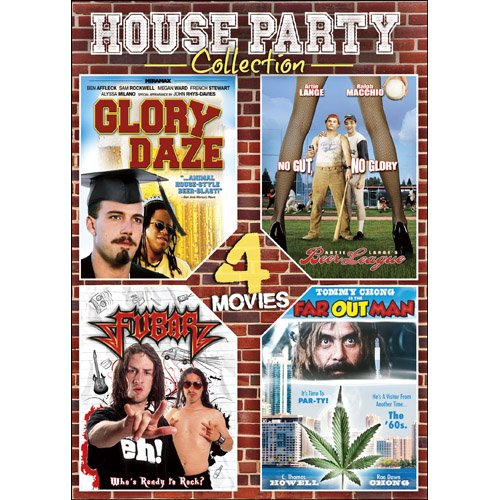 House Party Collection 3