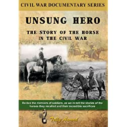 Unsung Hero: The Horse in the Civil War