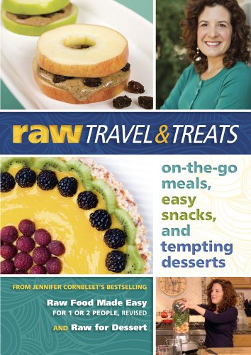 Raw Travel & Treats