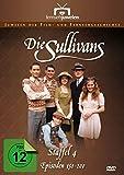 Die Sullivans - Staffel 4: Folge 151-200 (7 DVDs)