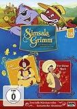 SimsalaGrimm 18: Kalif Storch/Der kleine Muck (2 DVDs)