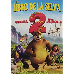 Jungle Book: Return to the Jungle - Spanish