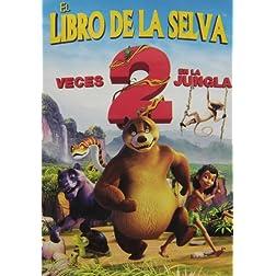 Jungle Book: Return to the Jungle - Spanish