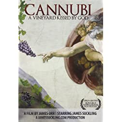 Cannubi: A Vineyard Kissed By God