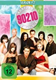 Beverly Hills 90210 - Staffel  9.2 (3 DVDs)