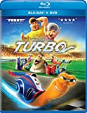 Get Turbo On Blu-Ray