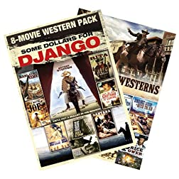 16-Movie Classic Western Collection