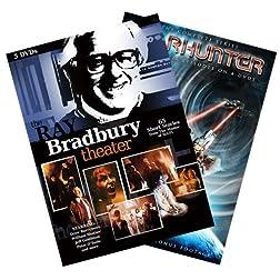 Sci-Fi Series Collection: The Ray Bradbury Theater & Starhunter