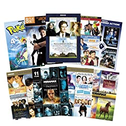 50 Film Miramax Gift Collection