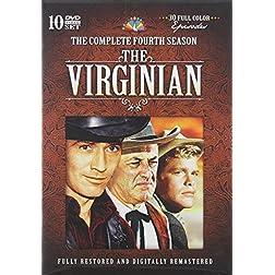 Virginian: Season 4