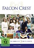 Falcon Crest - Staffel 3.1 (4 DVDs)